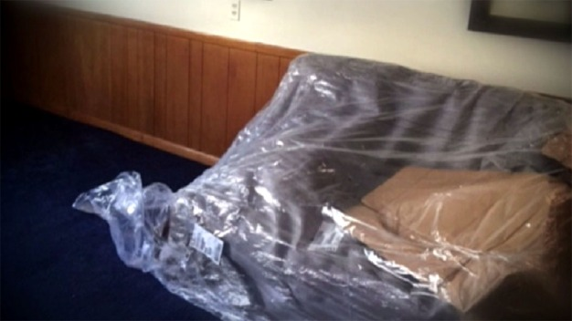 Store Delivers Wrong Furniture to Maryland Woman Twice