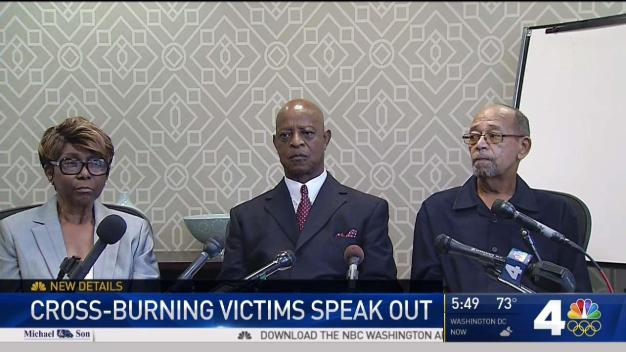 Couple Targeted by Klansman-Turned-Priest Speaks