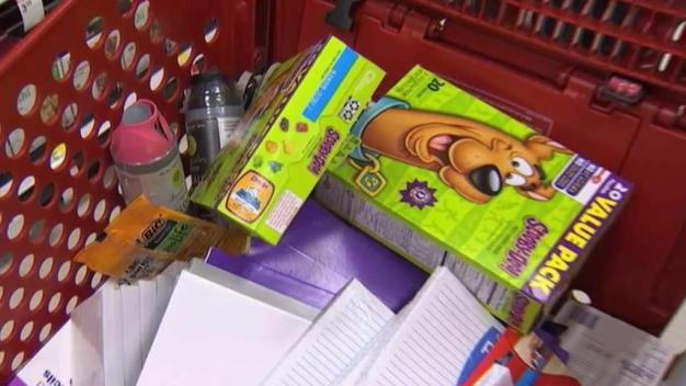 DC Council Proposes Tax Credit for Teachers Who Buy Supplies