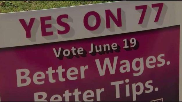 Council Will Vote Again on Law to Raise Tipped Worker Wages