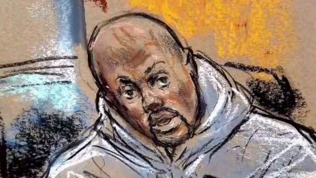 DC Mansion Murder Suspect's Brother Testifies