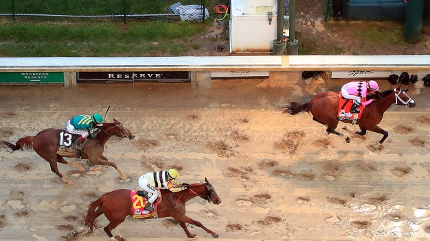 Maximum Security Owner Challenges Horses Helped by Derby DQ