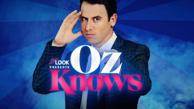 Full Episode: 1st Look Presents OZ Knows