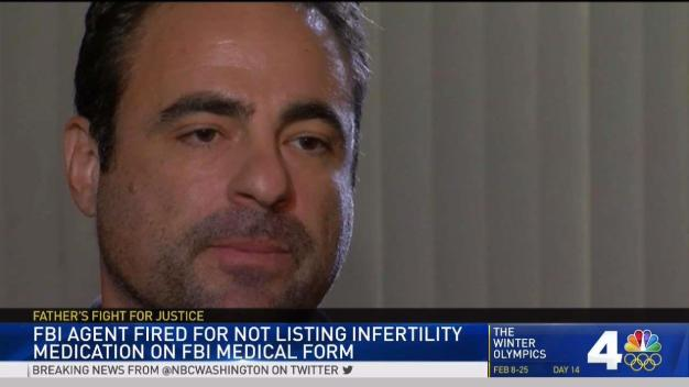 FBI Agent Arrested for Failing to Disclose Infertility Drugs