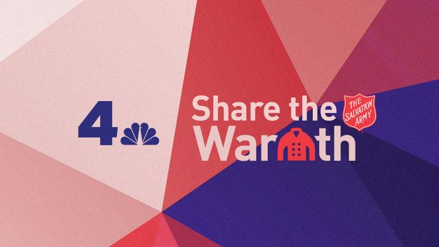 2017 Share the Warmth Coat Drive