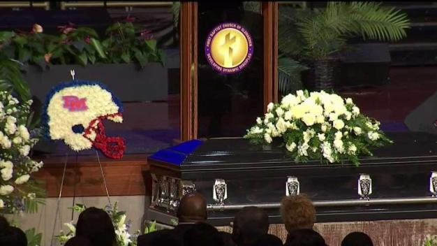 Former DeMatha Athlete Laid to Rest After Death in Pa.