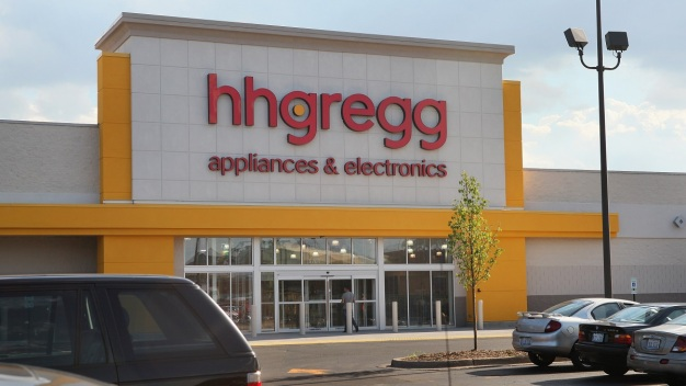 Hhgregg Closings Leave Customer With Gift Card She Can't Use
