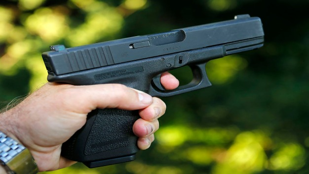 Va. Counties Declare They Are '2nd Amendment Sanctuaries'