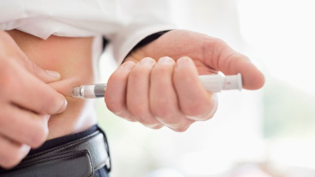 Diabetes Drugs Can Cause Severe Joint Pain: FDA