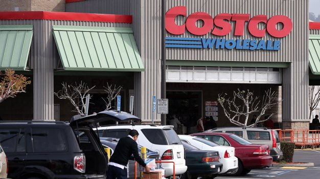Fattier Foods Sold at Costco, Walmart: Study