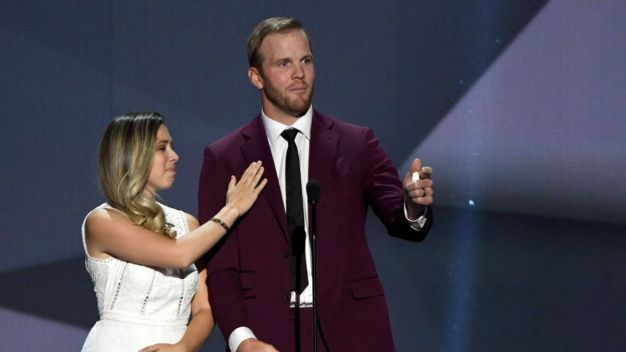 Tearful Tribute: NHL Honors Bickell With Emotional Video
