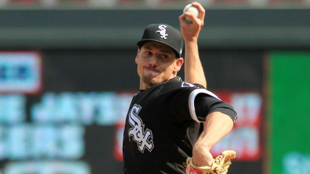 Sox Pitcher in Critical Condition After Brain Hemorrhage