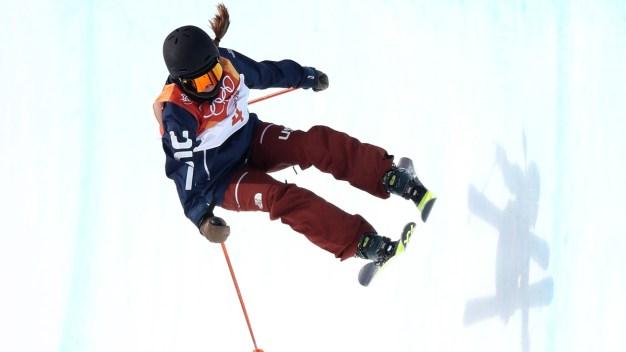 4 to Watch: US's Sigourney Takes Bronze in Freeski Halfpipe