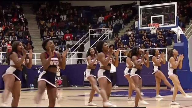 Historic Homecoming Week for Howard University