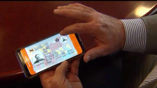 How Digital Drivers Licenses Can Keep Your Info Safe