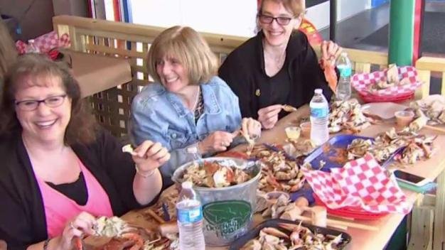 How to Create the Perfect Crab Feast
