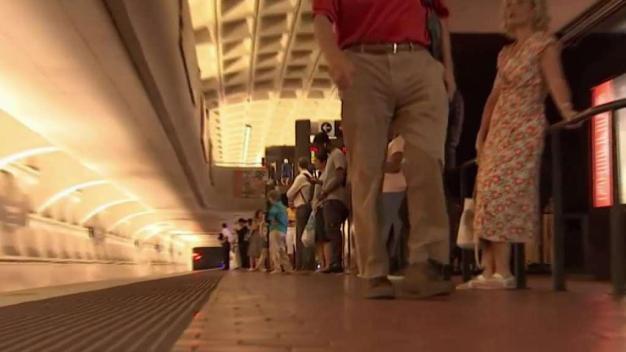 'It Feels Like I'm Wearing a Plastic Bag': Commuters Cope