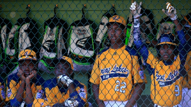 Chicago Parents Sue Little League, ESPN, Whistleblower