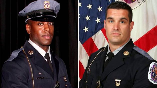 Family Sues Md. Officer Who Killed Colleague During Shootout