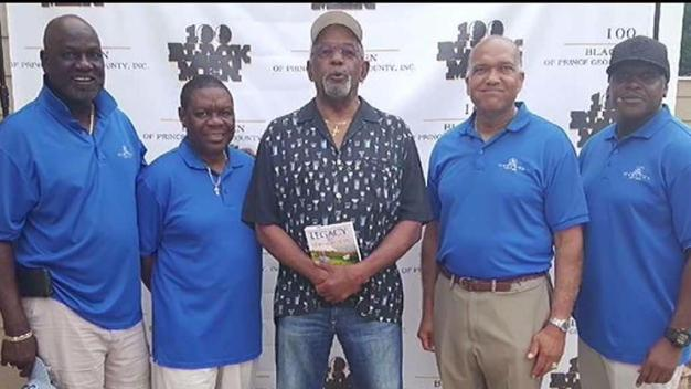 Jim Vance as a Role Model