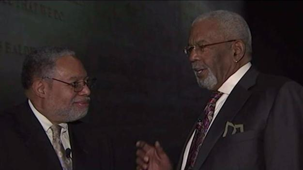 [DC] Jim Vance's Final Story: Inside the NMAAHC
