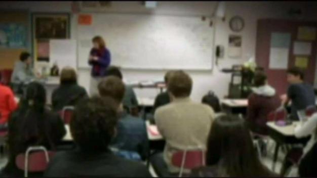 Prince George's Co. Schools Seeking Math, Science Teachers