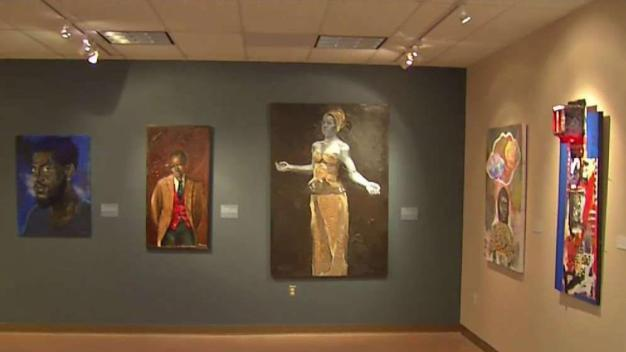 Local Artists Portray the Black Experience in New Exhibit