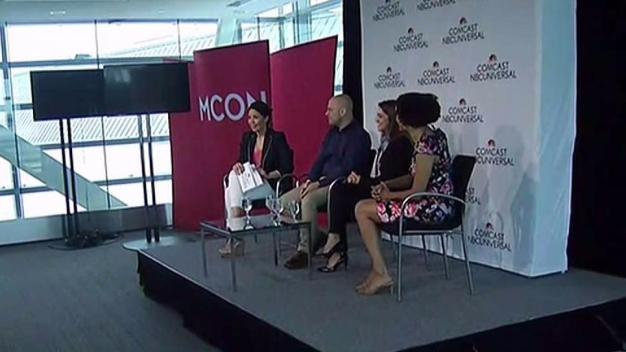MCON Panel Discusses Using Tech to Solve Community Issues