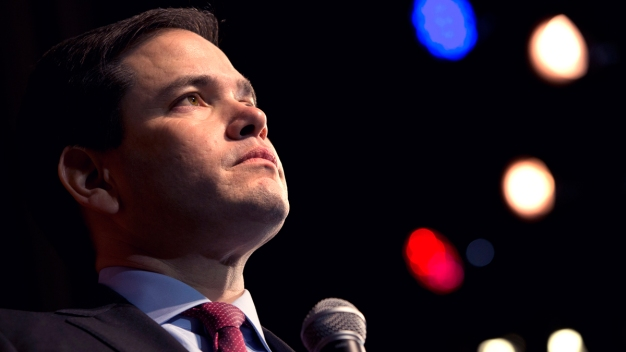 Rubio Under Pressure for Next GOP Debate