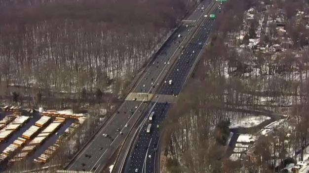 Maryland Considers Adding Toll Lanes to I-270, Beltway}
