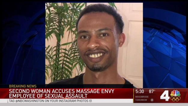 Police: Massage Envy Worker Accused in Attempt Before Attack