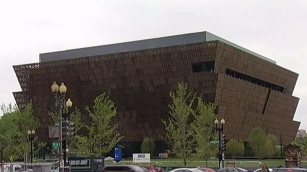 National African American Museum Celebrates First Year
