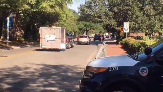 No Change to William Mary Homecoming Plans After IED Explosion