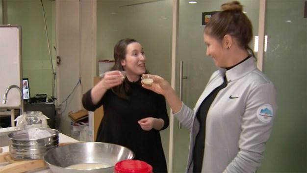 Make Rice Wine With Julia Mancuso