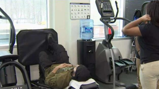 Physical Therapy Patients Cutting Visits Amid Shutdown