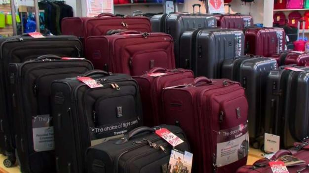 Picking the Right Luggage