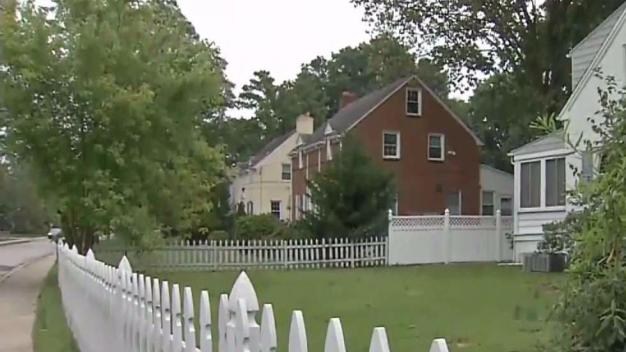 Police Investigate 4 Disturbing Encounters Near U.Md.