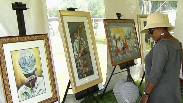 Prince George's County Celebrates Juneteenth