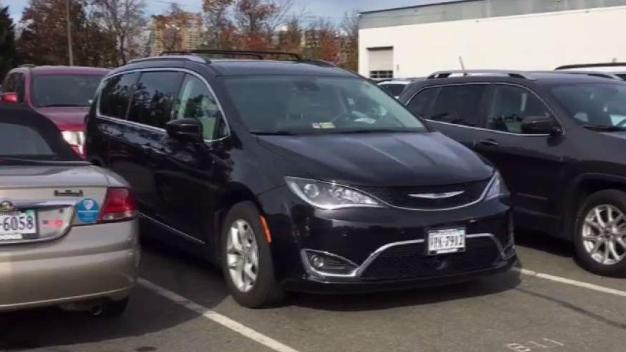 Recall Sought for Minivans Dozens of Owners Say Stall While Driving