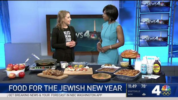 Recipes and Tips for the Jewish New Year