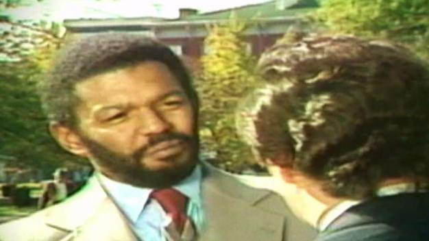 Remembering Jim Vance