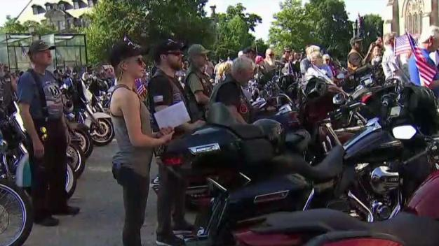 Rolling Thunder Rides Into DC One Last Time