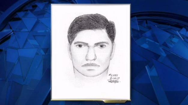 Search Continues for Sexual Assault Suspect