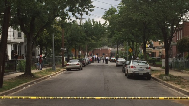 DC 15-Year-Old Admits to Fatally Shooting 17-Year-Old