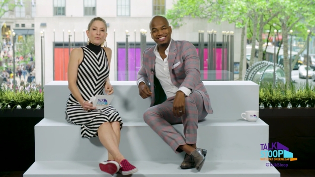 Ne-Yo Would Like to Get the Albino Sushi Chef Role of His Dreams