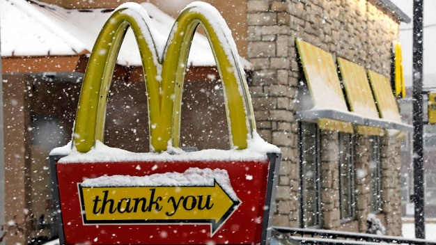 McDonald's Workers Say Anti-Harassment Efforts Fall Short