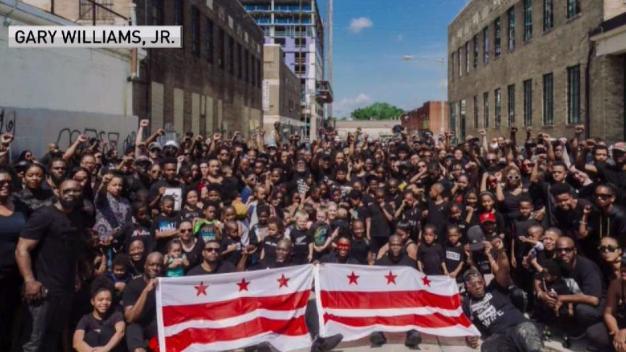 Talk Around Town: DC Natives Respond to Washingtonian Campaign