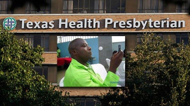 Ebola Patient's Nephew: I Had to Call CDC