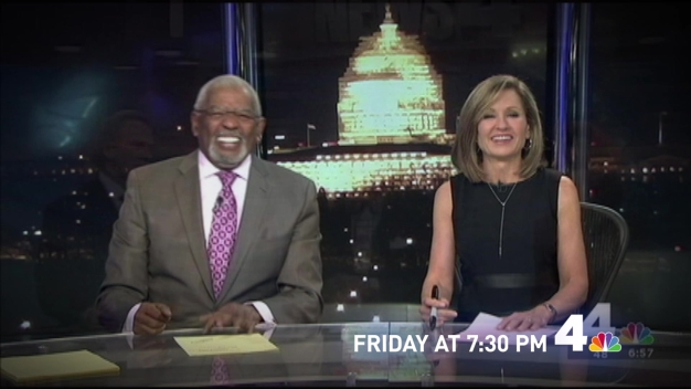 Remembering Our Friend, Jim Vance