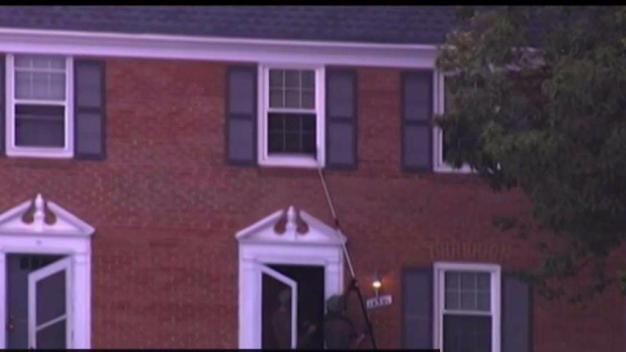 Virginia Standoff Ends Peacefully
